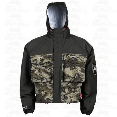 Забродные куртки