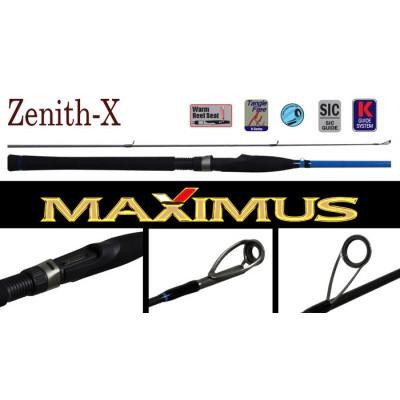 ZENITH-X