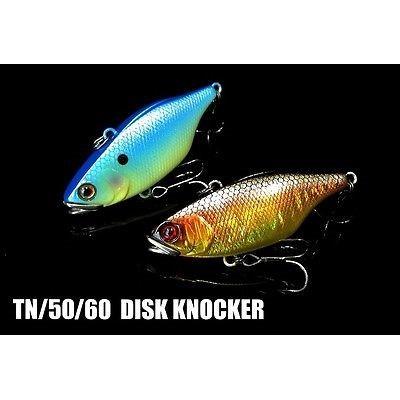 TN60 DISK KNOCKER