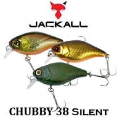 Chubby 38 Silent