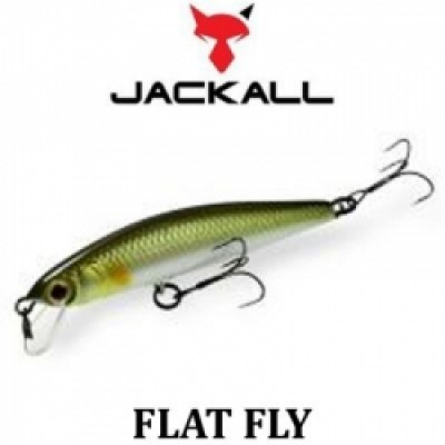 Flat Fly