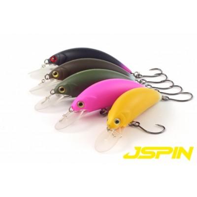 JSpin